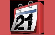 21 Day Beginner