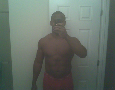 Bryen Pinkard on day 15 of the 21 Day Cleanse